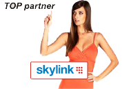 top partner skylink